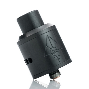 Goon RDA by 528 Customs 24mm