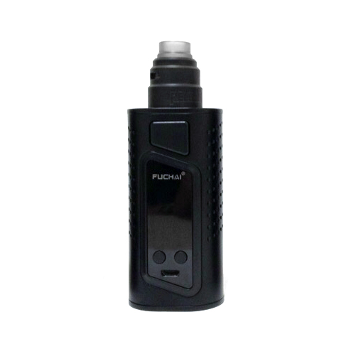 Sigelei Fuchai DUO 3 175W with Reload S RDA Kit 6000mah battery