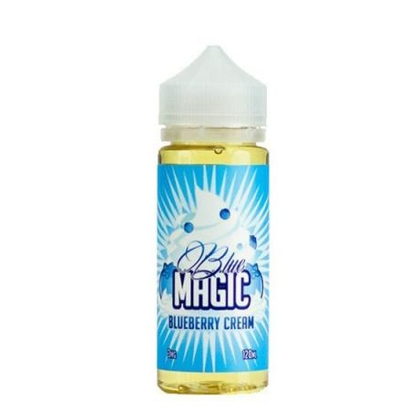 Blue Magic 120ml by Carter Elixirs
