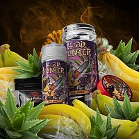 HEAD HUNTER Guilty Monkey 3mg 100ml