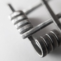 Staple Framed Fused Clapton