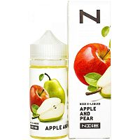 Nice by URBN Apple and Pear 100ml