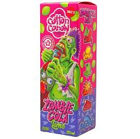 Zombie Cola Lime 120ml