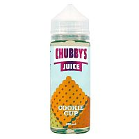Chubby's Cookie Cup 120ml