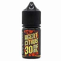Agent Citrus 30ml by Marauder Salt