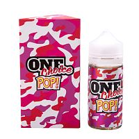 ONE CHOICE Pop 0mg 97ml
