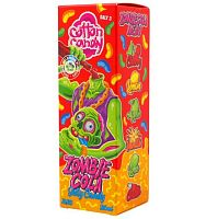 Zombie Cola Jelly Candy 120ml