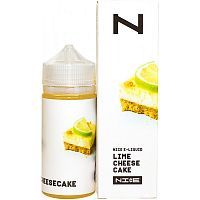 Nice by URBN Lime Cheesecake 100ml