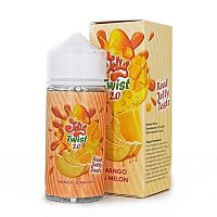 Jelly Twist 2.0 Peach Raspberry 100ml 3mg