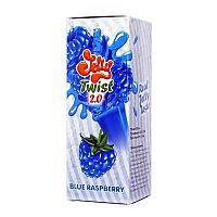 Jelly Twist 2.0 Blue Raspberry 100ml 3mg