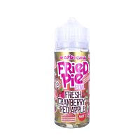 Fried Pie - Fresh Cranberry Red Apple