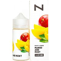 Nice by URBN Mango and Mint 100ml
