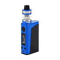 Joyetech eVic Primo 2 228W Mod Kit with ProCore Aries Tank Atomizer Синий