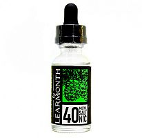 Bliss 30ml by Learmonth 25 мг (Salt Nic)