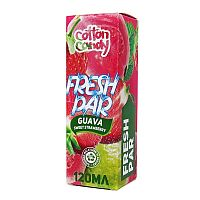 Guava Sweet Strawberry 120ml by Fresh Par